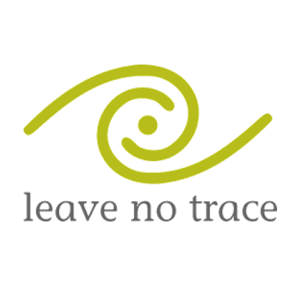 Leave no trace collaboration