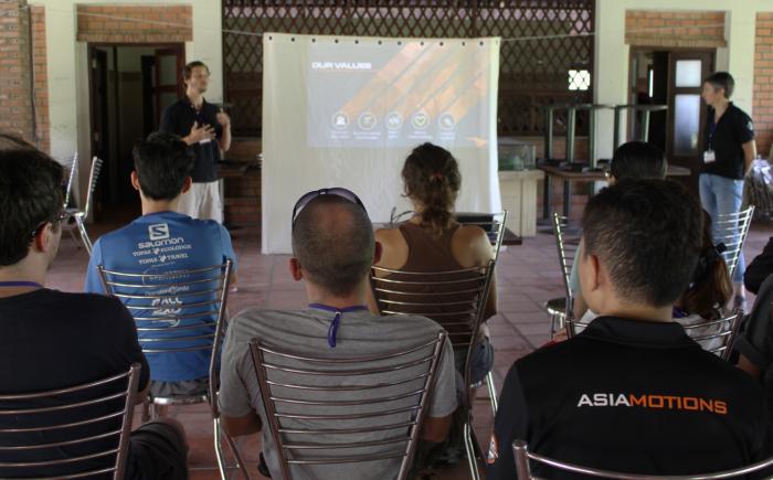 Training asiamotions_freelancers