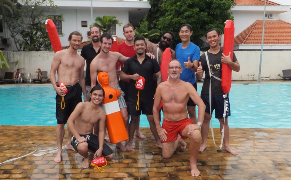Training asiamotions_life guarding